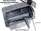 Проточный фильтр для пруда AquaNova NUB-6000 UVC9, фото 6