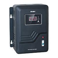 Стабилизатор напряжения SVEN AVR PRO-5000 LCD настенный