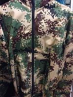 Костюм охотничий камуфляж ''Пиксель'' (для военно служащих, охотников и рыбаков).