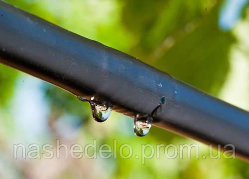 Капельная трубка Golden Drip 15 х 30 3,0 л\ч (1000 м. бухта)