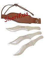 "Нож Boker Magnum ""Bailey Bo-Kri"" клинок 14,5 см 02MB162"