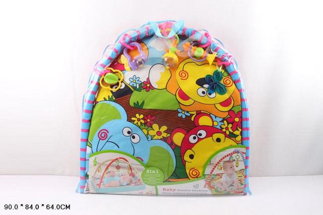 Детский игровой коврик 818-2B