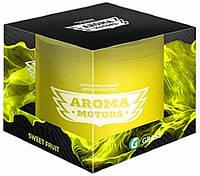 Ароматизатор гелевый «Aroma Motors» SWEET FRUIT НОВИНКА Grass