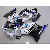Пластик для мотоцикла Honda CBR600 f4i 01-03 Konica