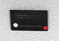 Модуль памяти toshiba tc58nvg0s3hta00