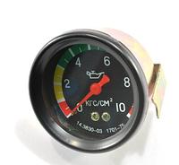 Манометр МД-226 давления масла до 10 атм