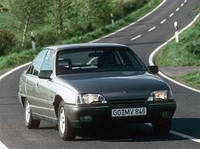 Лобовое стекло Opel OMEGA MK3 ,Опель Омега 1986-1994  AGC