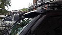 Козырек бленда лобового стекла Toyota Land Cruisrt LC 100