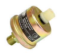 ММ 370` Датчик давления масла (0-10) КамАЗ, УРАЛ, МАЗ, ЛиАЗ (Электром)
