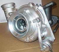 Турбина BorgWarner K24