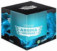Ароматизатор гелевый «Aroma Motors» OASIS НОВИНКА Grass