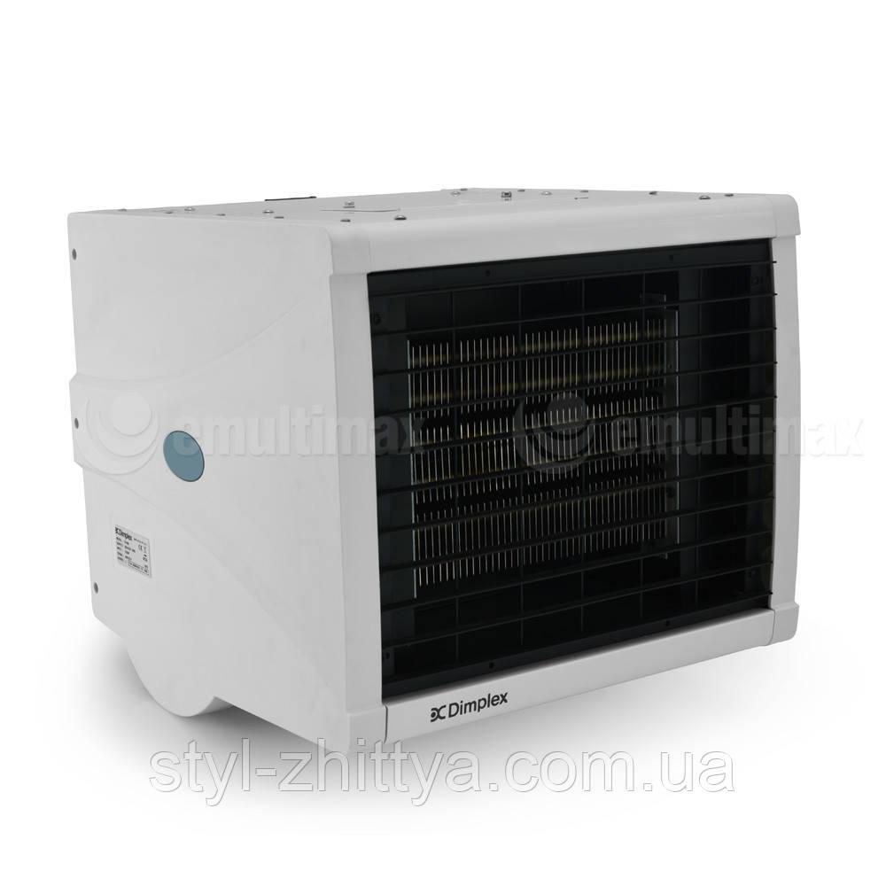 Промисловий електричний обігрівач CFH60 - 6кВт