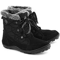 Ботинки Columbia Minx shorty omni-heat (BL1593-010)