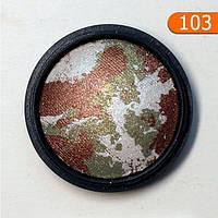 Тени запеченные CRYSTAL MELLANGE 103