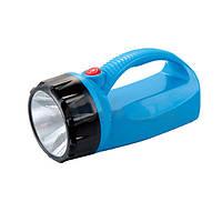 Фонарь переносной аккумуляторный светодиодный YAJIA yj-2823