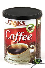 Кава розчинна Галка 100 г