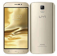 Смартфон UMI Rome 3Gb/16Gb AMOLED gold