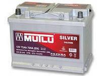 Mutlu Автомобильные аккумуляторы Mutlu 6CT-110 SILVER Super Calcium 110А/ч