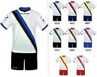 Футбольная форма Givova Kit Trasversal