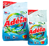 Стиральный порошок Adela Color 3кг