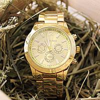 Наручные часы Michael Kors Gold
