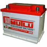 Mutlu Автомобильные аккумуляторы Mutlu 6CT-68 SILVER Super Calcium АЗИЯ 68А/ч