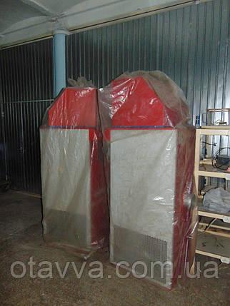 Термогенератор SP 60 V, фото 2