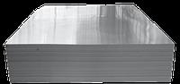 Лист алюминиевый 3,0 мм марка АМГ3 (5754)