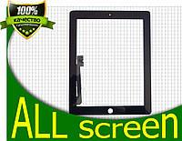 Тачскрин (сенсорное стекло) Apple iPad 3, black