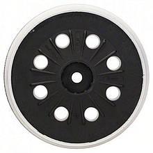 Шлифовальная тарелка 125мм Gex 125-150 Ave Prof Bosch, 2608601607