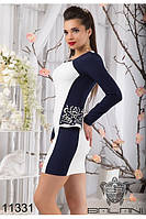 Красивое женское платье (42-44), доставка по Украине