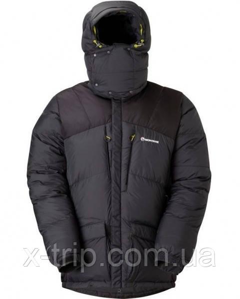 Пуховик Montane Deep Cold Down Jacket