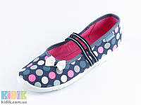 Тапочки для девочки Ola termodruk 160023