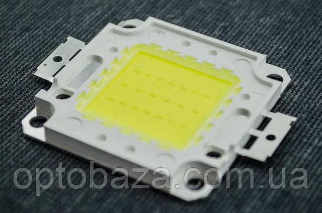 Светодиод LED прожектор 20 Вт (110В)