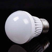 Светодиодная лампочка WIMPEX 3w 40w, диодная led лампочка для дома