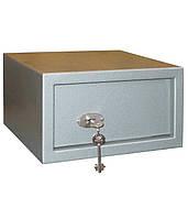 Мебельный сейф СМ-17