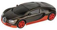 Машинка на радиоуправлении Bugatti Veyron JT0133