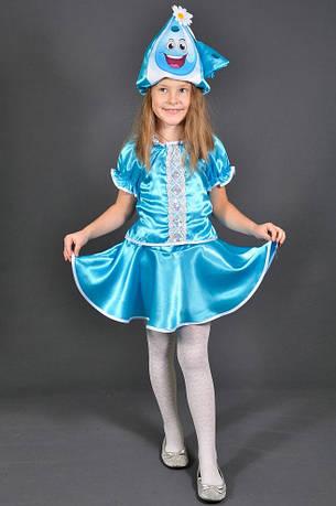 Карнавальный костюм Капелька, фото 2