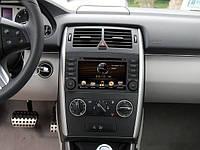 Штатная магнитола для Mercedes Viano 2006+ Windows