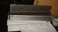 Корпусные элементы, металлические пластины для корпусов