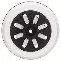 Опорная тарелка резиновая для GEX  150 TURBO, 2608601185
