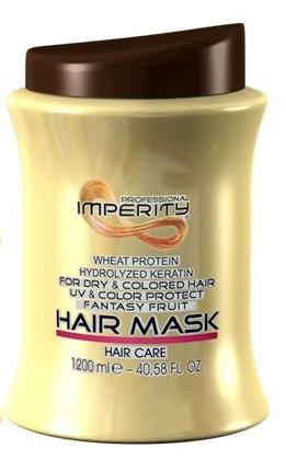 Маска для сухого волосся Imperity Fantasy Fruit 1200 мл