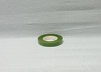 Тейп-лента, Зеленая, 1,2см