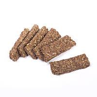Хлебцы льняные с капустой и луком Живая Кухня 100 грамм
