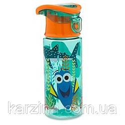 Бутылочка для воды 350 мл В Поисках Дори, Disney