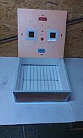 Инкубатор механический на 140 яиц с электронным терморегулятором