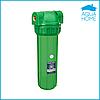 """Фильтр колба для холодной воды  с технологией Bacinix Nanosilver 1/2"""""""