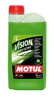 Стеклоомыватель концентрированный Motul Vision Expert Ultra, 1л
