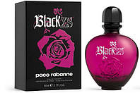 Paco Rabanne BLACK XS FOR WOMAN 80 мл