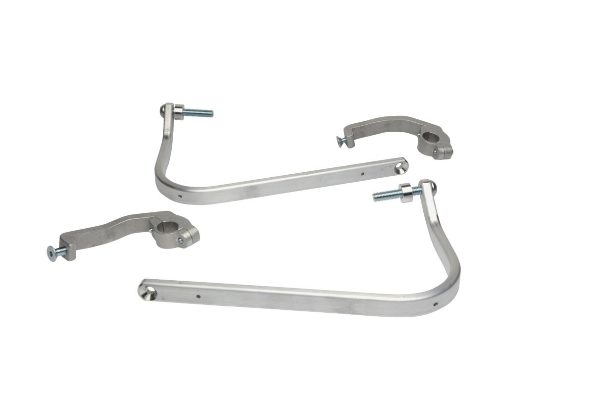 Barkbusters Hardware Kit - Two Point Mount:  BMW R1200GS ('13 on) & R1200GSA ('14 on)